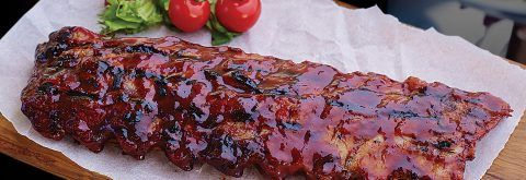 The Ribs that made us famous